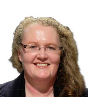 Professor  Dolores Cahill