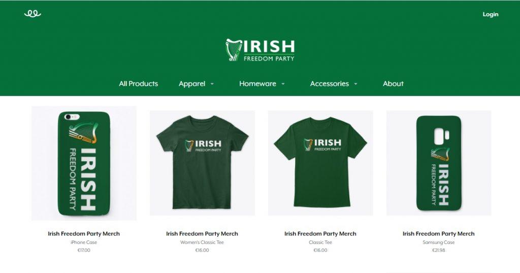 IFP Merchandise